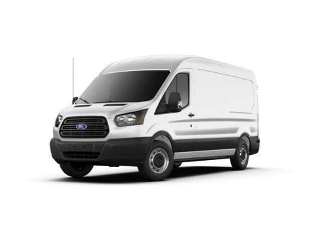 2019 Ford Transit-250 XL Van Medium Roof Cargo Van
